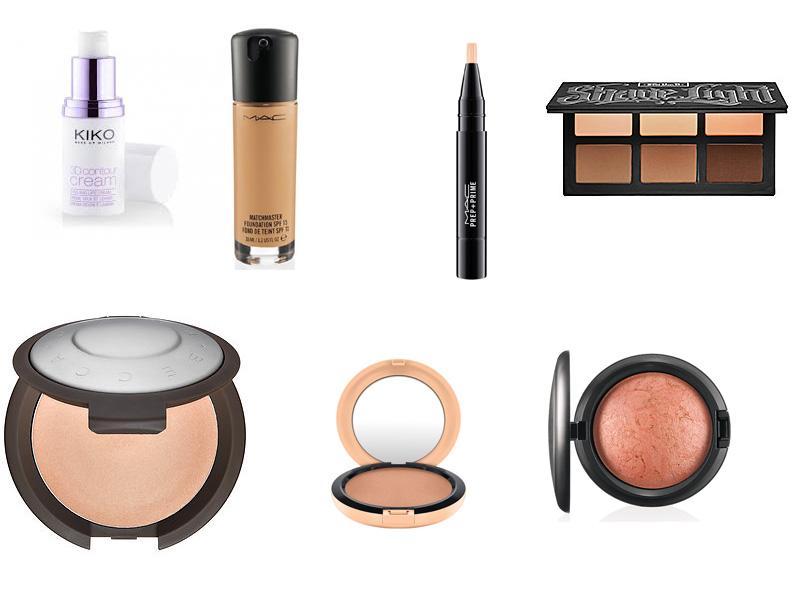 maroon-make-up